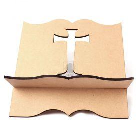 Porta Biblia Cruz Grande