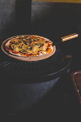 Disco de pizza Noori® Extra  - loja | Noori