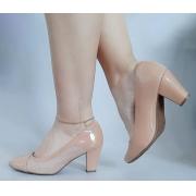 Sapato Feminino Salto grosso Modare