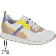 Tênis feminino Casual Vizzano V1372