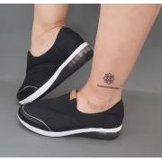 Tênis Feminino Modare Ultraconforto Slip On mo7320