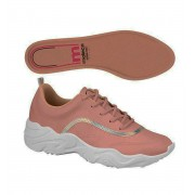 Tênis Moleca Dad Sneaker Feminino