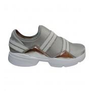 Tênis Vizzano Dad Sneaker Slep Feminino