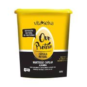 Manteigão Capilar Vita Seiva Ovo Protein 600g