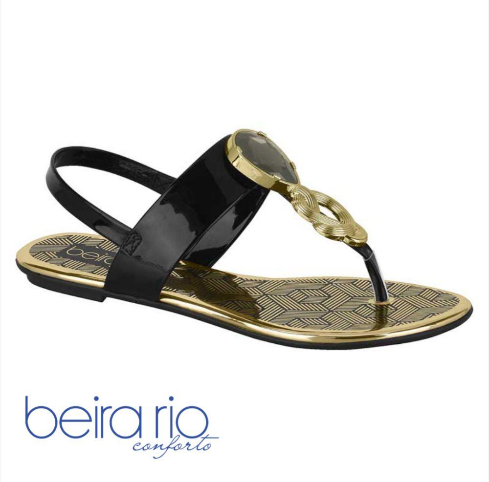 SANDÁLIA FLAT BEIRA RIO 8367.416.13488.15745