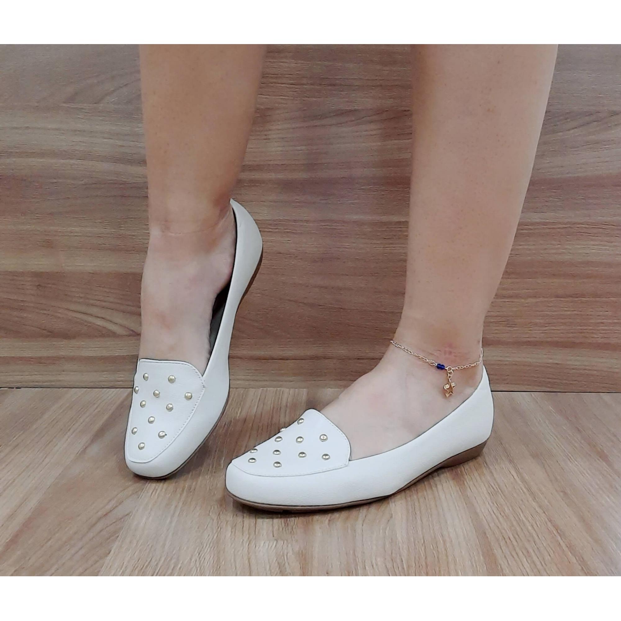 Sapato Feminino Casual Modare MO483