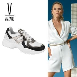 Tênis Dad Sneaker Vizzano Feminino