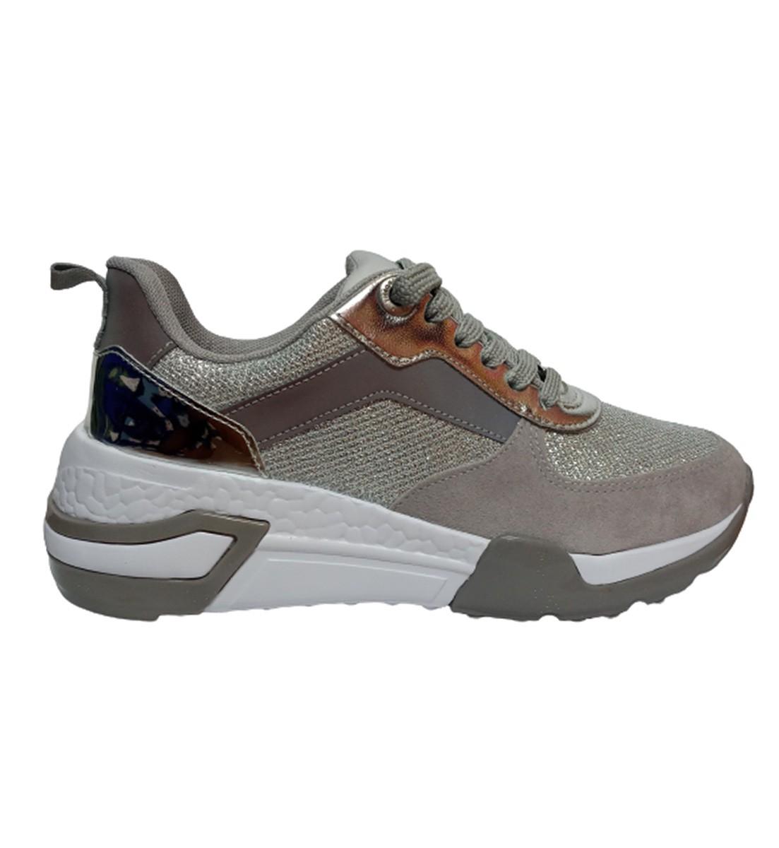 Tênis Vizzano Dad Sneaker Feminino