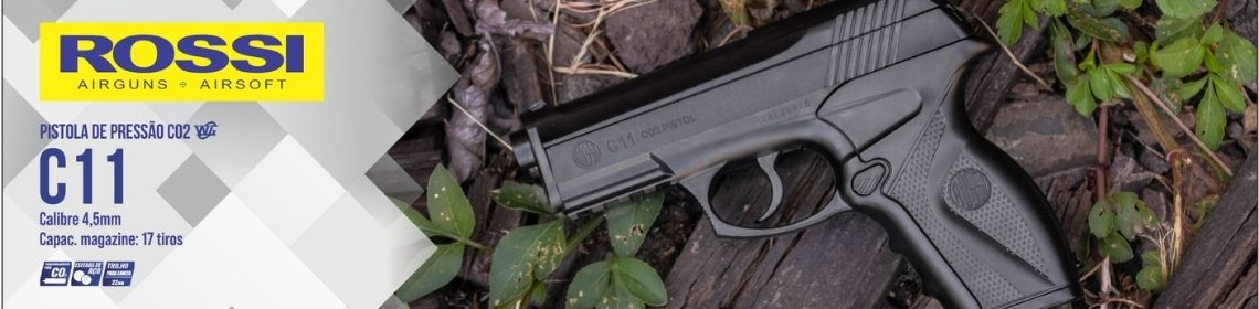 pistola c11