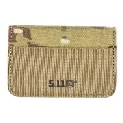 CARTEIRA 5.11 CAMO CARD WALLET - COD. 56548