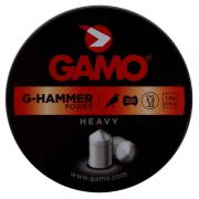 CHUMBINHO GAMO G-HAMMER 5,5 - 200 UND