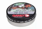 CHUMBINHO GAMO PRO MAGNUM 4,5 - 250 UND