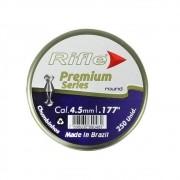 CHUMBINHO RIFLE PREMIUM ROUND 4.5 - 250 UND