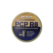 CHUMBINHO ROSSI PCP R8 5,5 - 200 UND