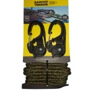GANCHO TENSOR YOTTO X4 DUPLO COM CORDA 6MM 3 MT