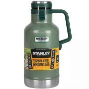 GROWLER TÉRMICO STANLEY VERDE 1,9L - COD. 8018-00