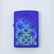 ISQUEIRO ZIPPO WEED - COD. 229CL405916