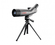 LUNETA DE ESPOTAGEM SPOTTING SCOPE TASCO CINZA/PRETO 20X-60X60MM - CÓD. WC20606045