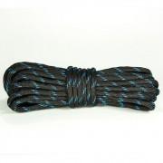 PARACORD 550 BLUE DARK - COD. 55008