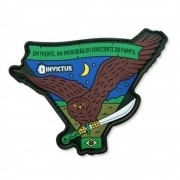 PATCH INVICTUS PAMPA