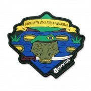 PATCH INVICTUS PANTANAL