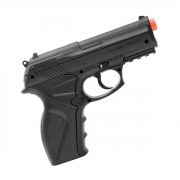 PISTOLA  AIRSOFT A GÁS CO2 C11 6MM - ROSSI