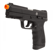 PISTOLA AIRSOFT TAURUS 24/7 G2 A GÁS CO2 SLIDE METAL BLOWBACK - CYBERGUN