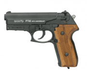 PISTOLA DE PRESSÃO A GÁS CO2 GAMO PT-80 20TH ANNIVERSARY 4,5MM