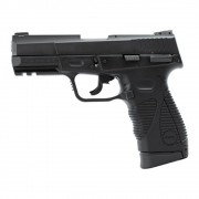 PISTOLA DE PRESSÃO A GÁS CO2 KWC 24/7 BLOWBACK METAL 4,5MM - ROSSI