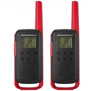RADIO TALKABOUT MOTOROLA T210BR 32KM