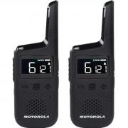 RADIO TALKABOUT MOTOROLA T38BR 32KM
