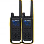 RADIO TALKABOUT MOTOROLA T470BR 35KM