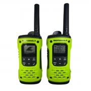 RADIO TALKABOUT MOTOROLA T600BR H2O 35KM