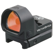 RED DOT MICRODOT VECTOR OPTICS FRENZY X 1X22X26 REG. AUTOMATICA IPX6