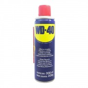 SPRAY WD40 MULTIUSOS DESENGRIPA LUBRIFICA - 300ML