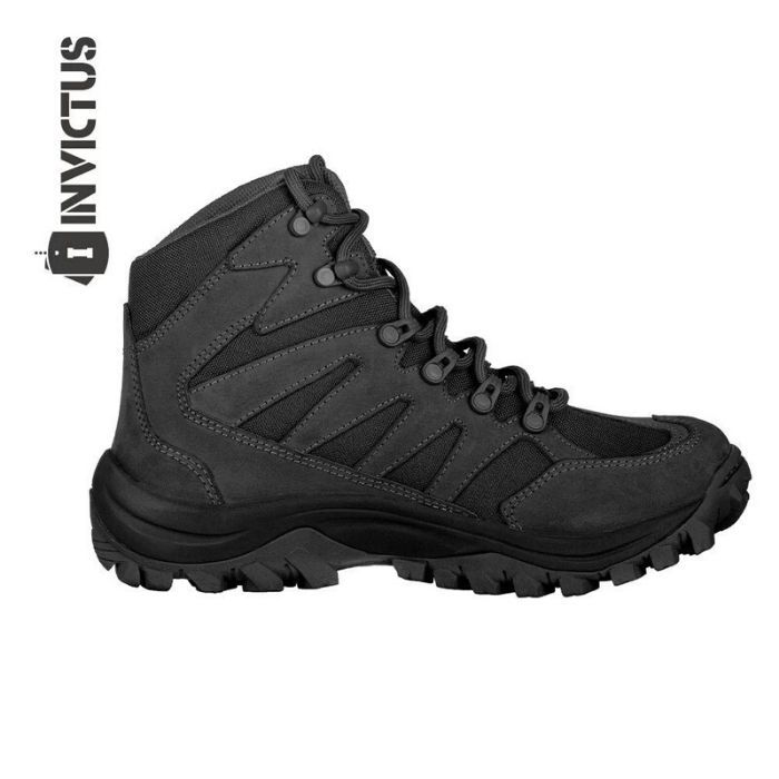 BOTA INVICTUS TRACTOR HIKING