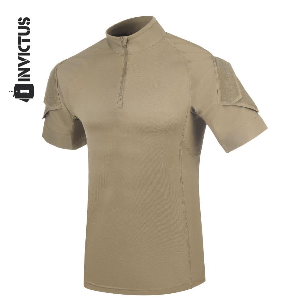 Camisa Invictus Fighter