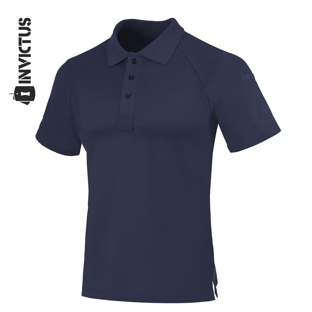 Camisa Polo Invictus Control