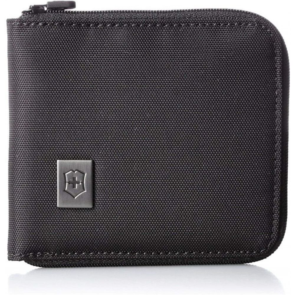CARTEIRA VICTORINOX TA 4.0 ZIP AROUND NYLON - COD. 31172601