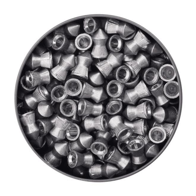 CHUMBINHO RIFLE FIELD SPIKE 4.5 - 500 UND SUPER BOX