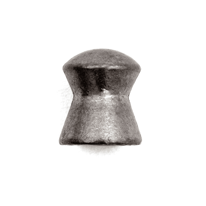 CHUMBINHO RIFLE PREMIUM ROUND 5.5 - 250 UND SUPER BOX