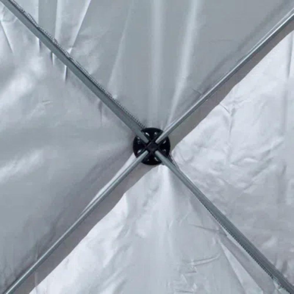 GAZEBO ARTICULADO 3M X 3M TRIXX - NTK