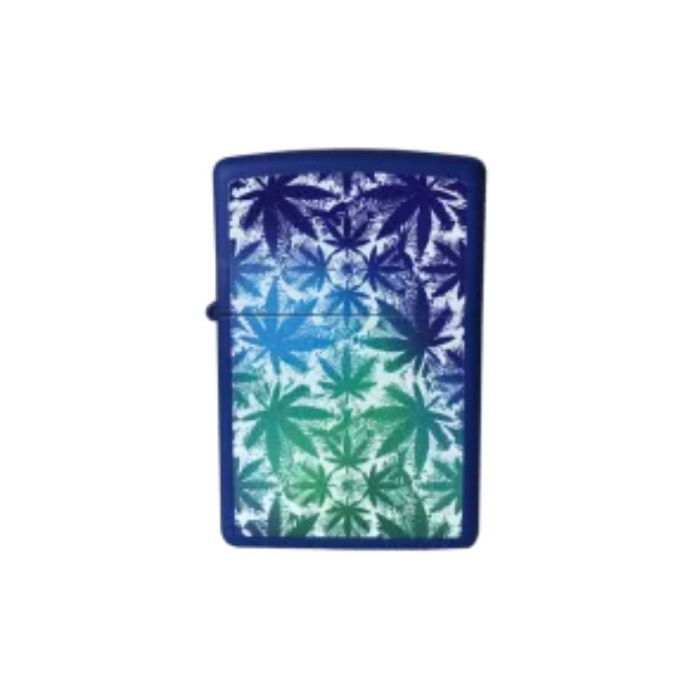 ISQUEIRO ZIPPO LEAVES ALL OVER - COD. 229CL406678