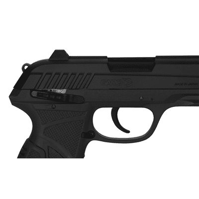 PISTOLA DE PRESSÃO A GÁS CO2 GAMO PT-85 BLOWBACK 4,5MM