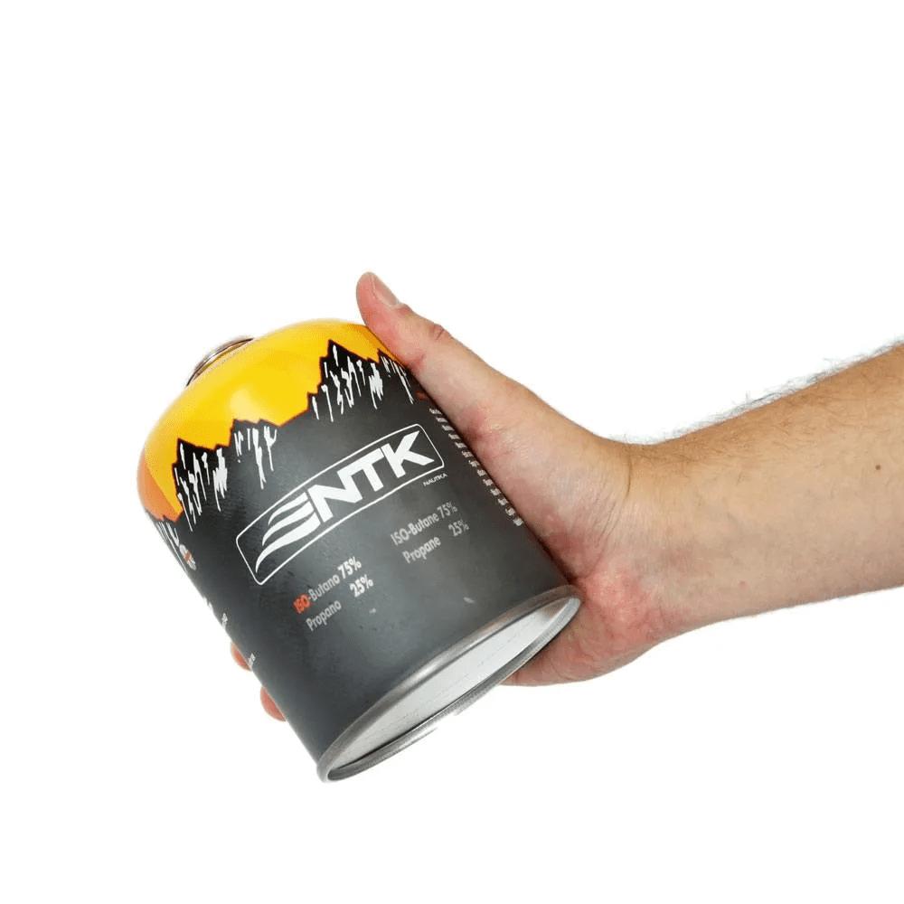 REFIL MAXXGAS 450GR - NTK