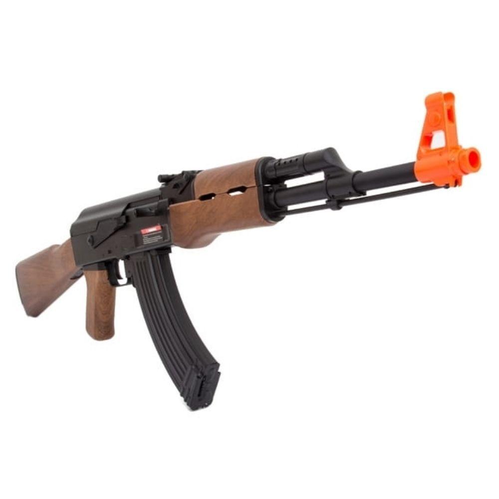 RIFLE DE AIRSOFT AK47 CM522 ELET.6MM - CYMA