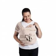 Sling Pronto Soul Mamma - Bege