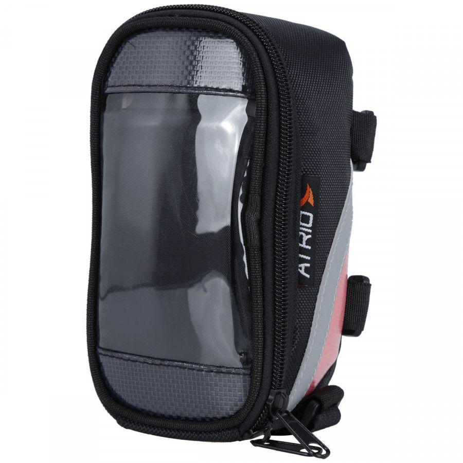 Bolsa para Bicicleta com Porta Celular BI022 Atrio