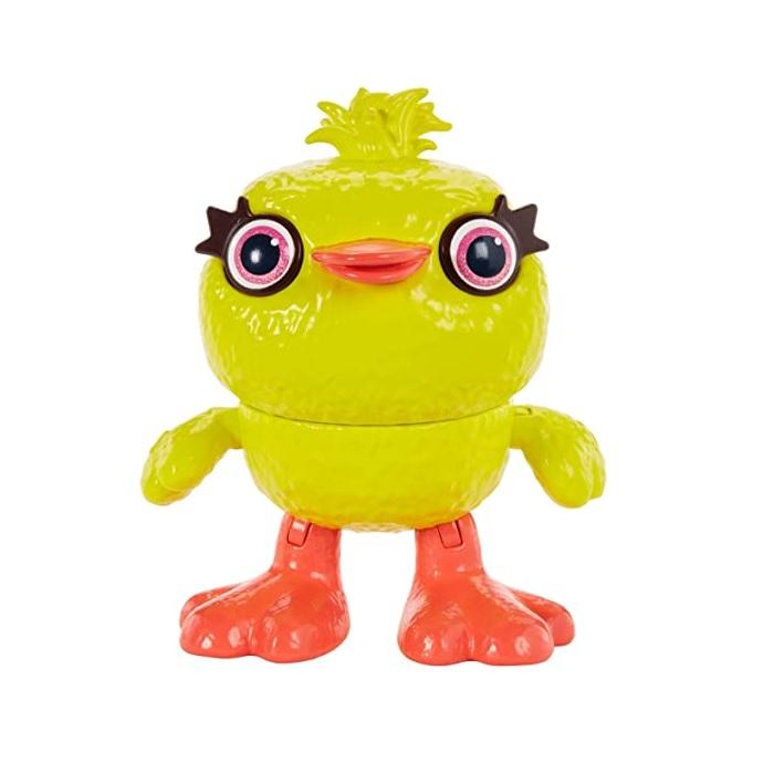 Boneco e Personagem Ducky Articulado Colecao Toy Story 4 Mattel