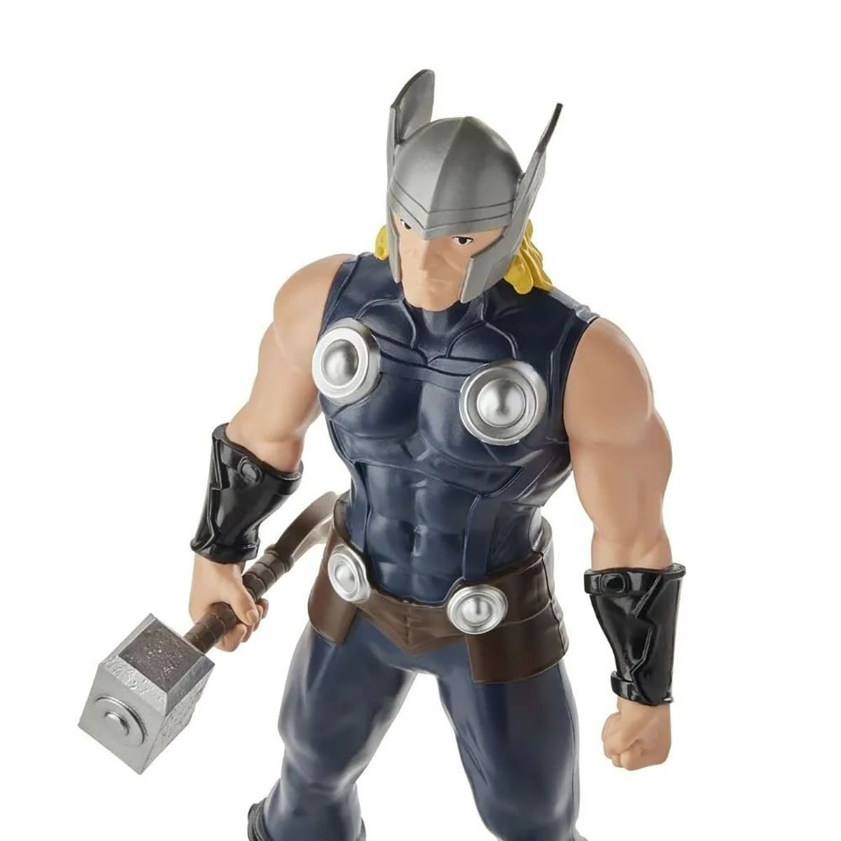 Boneco Thor Vingadores Marvel Brinquedo colecionavel Hasbro